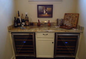 Quartzite Wine Bar