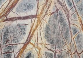 rainforest - marble